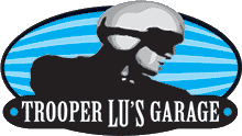 Trooper Lu's Garage Icon