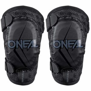 Oneal Kids PeeWee Elbow Guards – Black