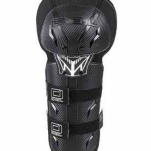 Oneal Pro III Youth Carbon Look Knee Guard