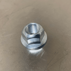 Tie Rod Outer Spindle Pin Lower Locking Nut – Weller Racing