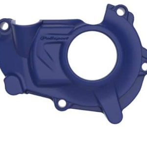 Polisport Yamaha Ignition Cover YZ450F 2018 – Blue