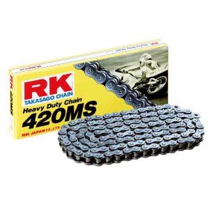 RK Chain 420 Heavy Duty – 120 Link