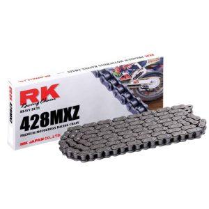 RK Chain 428 MXZ – 126 Link