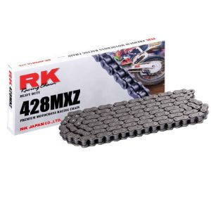 RK Chain 428MXZ – 136 LIink