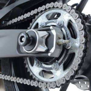 R&G Spindle Sliders for Yamaha MT-07