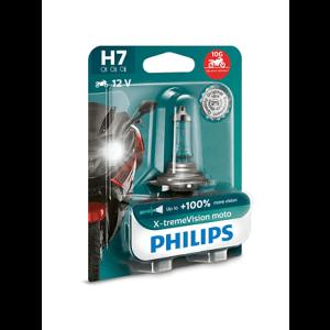 Philips X-treme Vision Headlight Bulb