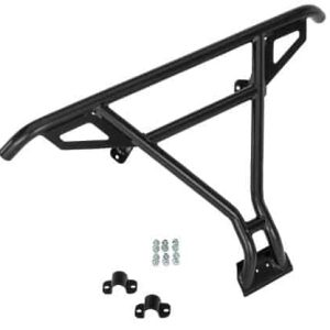 Yamaha YXZ1000R Rear Grab Bar – Black