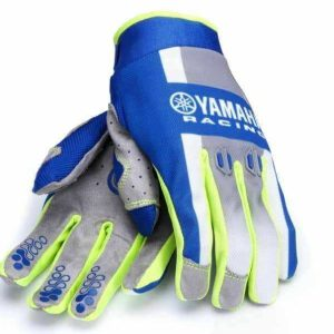 Yamaha GYTR Off-Road Gloves