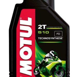 Motul Motorcycle 510 2 Stroke Oil 1 Litre