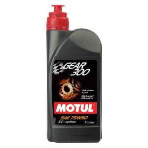 Motul Gear 300 75W90 – 1 Litre