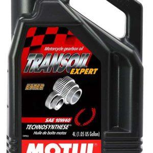 Motul TransOil Expert 10W40 4 Litre