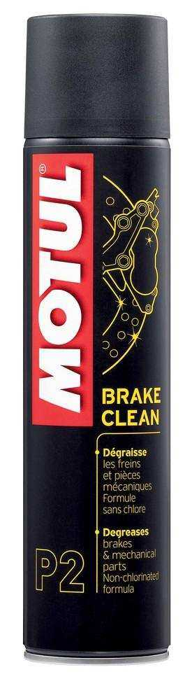 Motul Brake Clean Contact Cleaner
