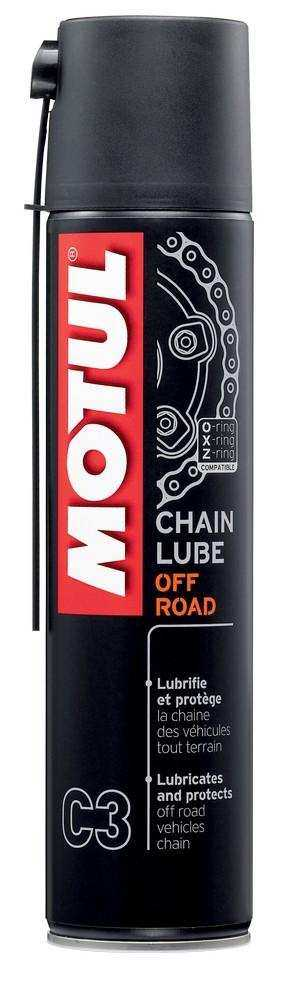 Motul Chain Lube Off-Road 400mL