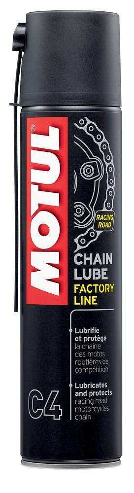 Motul Chain Lube Factory Line 400ml