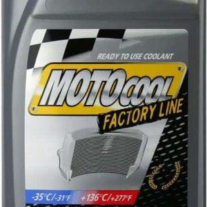 Motul MotoCool Factory Line 1 Litre