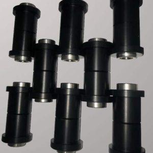 Cognito Front Control Arm Pivot Bushing Kit (YXZ1000r Long Travel Kit)