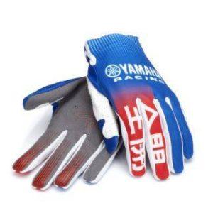 Yamaha Zenkai Off-Road Gloves