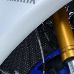 R&G Racing Radiator Guard Yamaha YZF-R1 / MT10