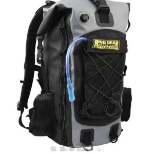 Nelson-Rigg Backpack SE-3040 Hurricane