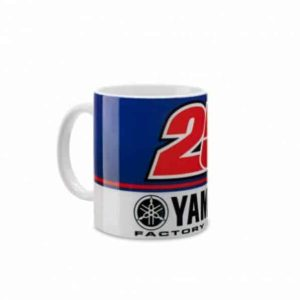 2017 MotoGP MV25 Maverick Vinales Coffee Mug