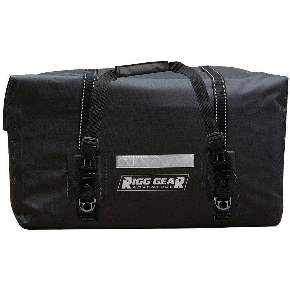 Nelson-Rigg Rollbag SE-3000 Adventure Deluxe Dry Bag 39 Litre – Black