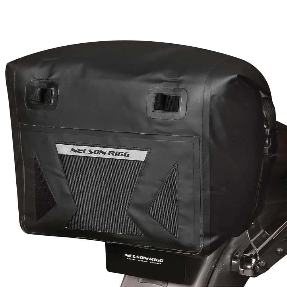 Nelson-Rigg Rollbag SVT-250 Survivor Dry Bag 21 litre – Black