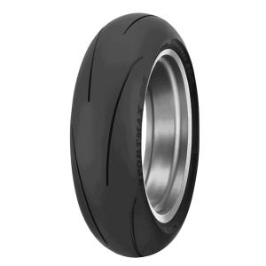 Dunlop Sportmax Q4 Rear Motorcycle Tyre 180/55ZR17 (73W)