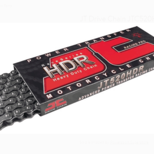 JT Chains 520 HDR Drive Chain – 120 Link