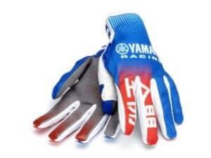 Yamaha Zenkai Kid's Off-Road Gloves