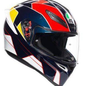 AGV K-1 – Pitlane Helmet