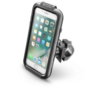 Interphone iCase and Handlebar Mount – iPhone 7 Plus