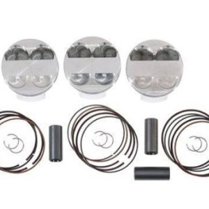 GYTR High Compression Piston Set