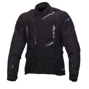 Macna Vosges Jacket – Black