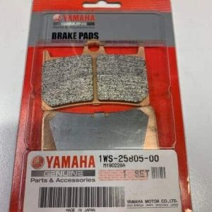 Yamaha Front Brake Pad Kit MT-07