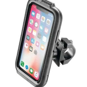 Interphone iCase and Handlebar Mount – iPhone X