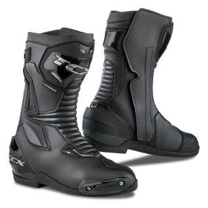 TCX SP Master Sport Touring Boot – Black