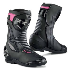 TCX SP-Master Lady Sport Touring Boot – Black