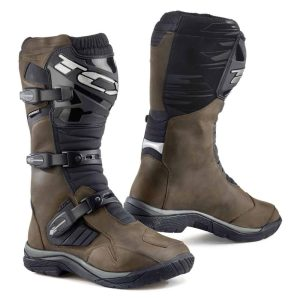 TCX Baja Adventure Boots – Brown