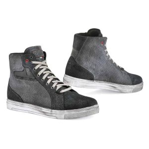 TCX Street Ace Air Commuting Sneaker – Anthracite