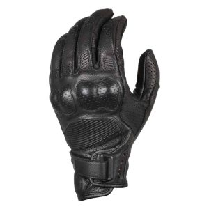 Macna Bold Gloves – Black