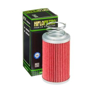 HifloFiltro – Oil Filter HF567