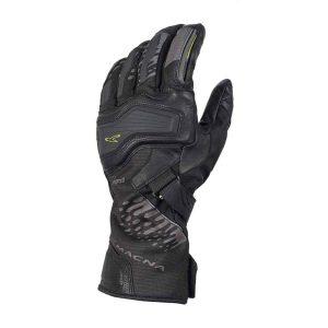 Macna Talon Gloves – Black / Camo