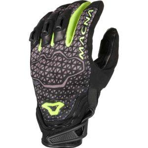 Macna Assault – Black / Grey / Fluro Gloves