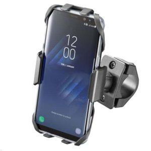 Interphone Universal Crab Holder & Mount for Round Handlebar