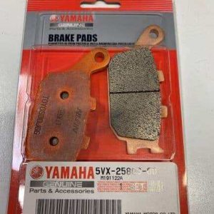 Yamaha Rear Brake Pad Kit MT-07