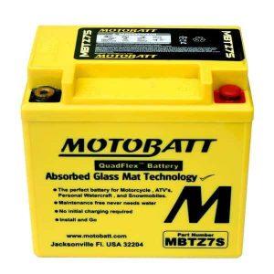 Motobatt MBTZ7S YTZ7S Battery