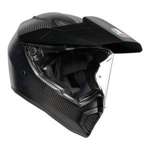 AGV AX9 – Matt Carbon