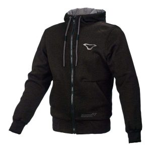 Macna Nuclone Jacket – Black
