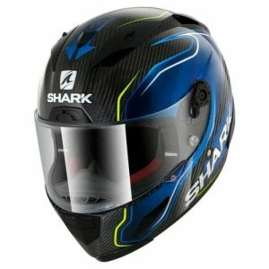 Shark Spartan Carbon – Guintoli