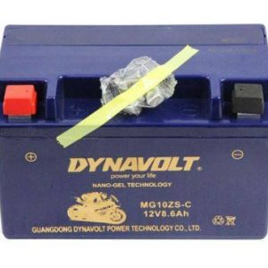 Dynavolt Battery – AGM FA Nano Gel: MG10ZS-C/GTZ10S
